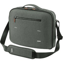 "Cocoon Carrying Case (Briefcase) for 15"", Notebook, MacBook Pro - Gra"