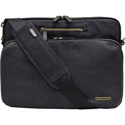 """Cocoon Urban Adventure Carrying Case (Messenger) for 13.3"""", Notebook,"""