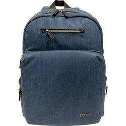 "Cocoon Urban Adventure Carrying Case (Backpack) for 16"" Notebook - Bl"
