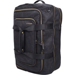 "Cocoon Urban Adventure Carrying Case (Backpack) for 17"" Notebook, Tra"