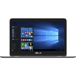 "Asus ZenBook Flip UX360CA-DBM2T 13.3"" Touchscreen 2 in 1 Notebook - I"
