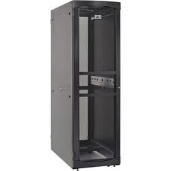 Eaton Enclosure,42U, 600mm W x 1200mm D Black