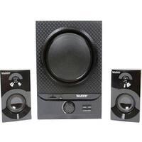 boytone BT-209FD 2.1 Speaker System - 30 W RMS - Wireless Speaker(s)