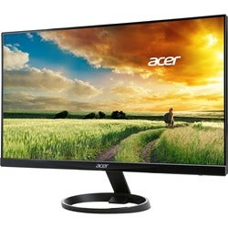 "Acer R240HY 23.8"" LED LCD Monitor - 16:9 - 4 ms GTG"