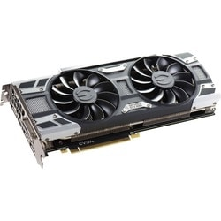 EVGA GeForce GTX 1080 Graphic Card - 1.71 GHz Core - 1.85 GHz Boost C