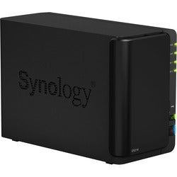 Synology DiskStation DS216+II SAN/NAS Server