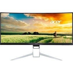 """Acer XR342CK 34"""" LED LCD Monitor - 21:9 - 5 ms"""