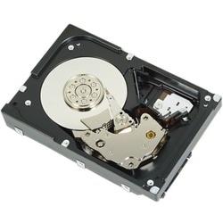 Dell 600 GB Hybrid Hard Drive - Internal - SAS