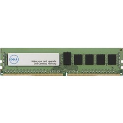 Dell 32GB Certified Memory Module - 2Rx4 DDR4 RDIMM 2400MHz