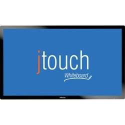 InFocus JTouch 65-inch Whiteboard with Capacitive Touch and Anti-Glar