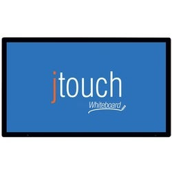 InFocus 65-inch JTouch Whiteboard with Capacitive Touch and Anti-glar