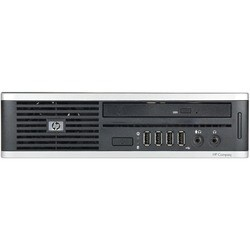 HP 8000 USFF C2D