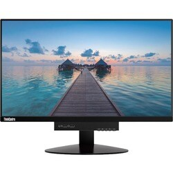 "Lenovo ThinkCentre Tiny-in-One 22 21.5"" LED LCD Monitor - 16:9 - 7 ms"