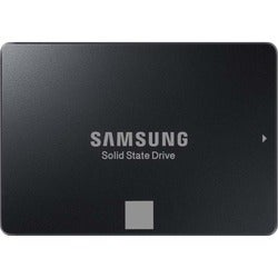 "Samsung 750 EVO MZ-750500 500 GB 2.5"" Internal Solid State Drive"