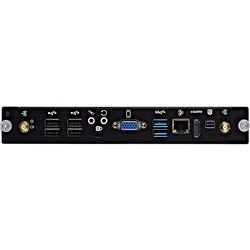 Viewsonic Slot-in PC Network Media Player