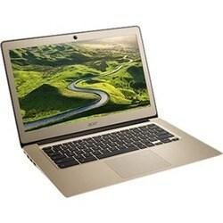"Acer CB3-431-C6ZB 14"" LCD Chromebook - Intel Celeron N3160 Quad-core"