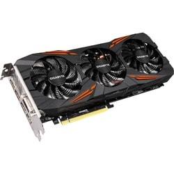 Gigabyte GeForce GTX 1070 Graphic Card - 8 GB GDDR5