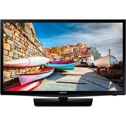 "Samsung 470 HG28NE470AF 28"" 720p LED-LCD TV - 16:9 - HDTV - Black"
