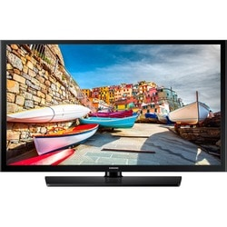 "Samsung 470 HG32NE470SF 32"" LED-LCD TV - 16:9 - HDTV - Black"