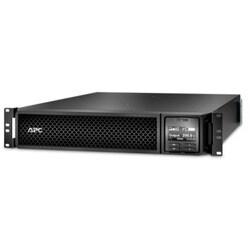 APC by Schneider Electric Smart-UPS SRT 3000VA RM 208V Network Card