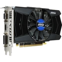 MSI R7 240 2GD5 Radeon R7 240 Graphic Card - 800 MHz Core - 2 GB GDDR