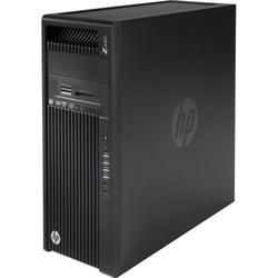 HP Z440 Workstation - 1 x Intel Xeon E5-1607 v4 Quad-core (4 Core) 3.