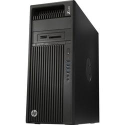 HP Z440 Workstation - 1 x Intel Xeon E5-1630 v4 Quad-core (4 Core) 3.