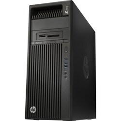 HP Z440 Workstation - 1 x Intel Xeon E5-1620 v4 Quad-core (4 Core) 3.