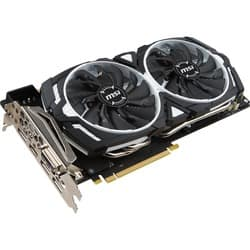 MSI ARMOR GTX 1070 ARMOR 8G OC GeForce GTX 1070 Graphic Card - 1.56 G|https://ak1.ostkcdn.com/images/products/etilize/images/250/1035191806.jpg?impolicy=medium