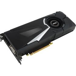 MSI AERO GTX 1070 AERO OC GeForce GTX 1070 Graphic Card - 1.53 GHz Co