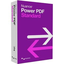 Nuance Power PDF v.2.0 Standard - Box Pack - 1 User|https://ak1.ostkcdn.com/images/products/etilize/images/250/1035192393.jpg?impolicy=medium