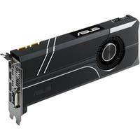 Asus TURBO-GTX1080-8G GeForce GTX 1080 Graphic Card - 1.61 GHz Core -