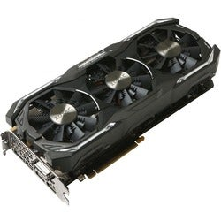Zotac GeForce GTX 1080 Graphic Card - 1.77 GHz Core - 1.91 GHz Boost