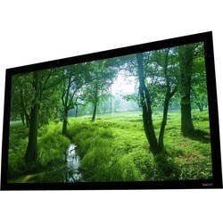 "EluneVision Elara Fixed Frame Projection Screen - 92"" - 16:9"