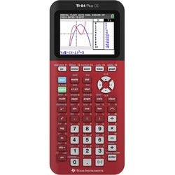Texas Instruments TI-84 Plus CE Graphing Calculator
