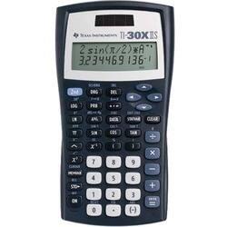 Texas Instruments TI-30X IIS Scientific Calculator|https://ak1.ostkcdn.com/images/products/etilize/images/250/1035305815.jpg?impolicy=medium