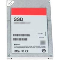 """Dell 400 GB Solid State Drive - SAS (12Gb/s SAS) - 2.5"""" Drive - Inter"""