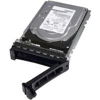 """Dell 300 GB Hard Drive - SAS - 2.5"""" Drive - Internal"""