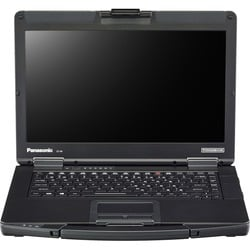 "Panasonic Toughbook 54 CF-54D2900KM 14"" Notebook - Intel Core i5 (6th"