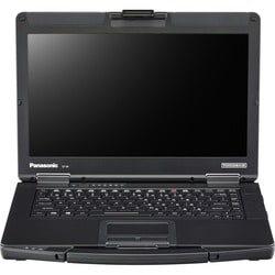 "Panasonic Toughbook 54 CF-54F0001KM 14"" Touchscreen Notebook - Intel"