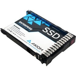 "Axiom 200 GB Solid State Drive - SATA (SATA/600) - 2.5"" Drive - Inter"