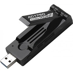 Edimax EW-7833UAC IEEE 802.11ac - Wi-Fi Adapter for Desktop Computer/