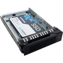 "Axiom 240 GB 3.5"" Internal Solid State Drive"