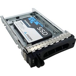 "Axiom 200 GB Solid State Drive - SATA (SATA/600) - 3.5"" Drive - Inter"