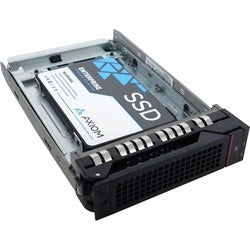 "Axiom 200 GB 3.5"" Internal Solid State Drive - SATA"