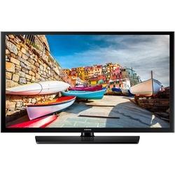 "Samsung 470 HG43NE470SF 43"" 1080p LED-LCD TV - 16:9 - HDTV 1080p - Bl"