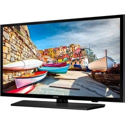 "Samsung 478 HG50NE478SF 50"" 1080p LED-LCD TV - 16:9 - Black"