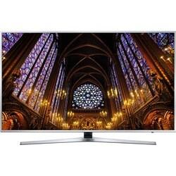 "Samsung 890 HG55NE890UF 55"" 2160p LED-LCD TV - 16:9 - 4K UHDTV - Silv - Thumbnail 0"