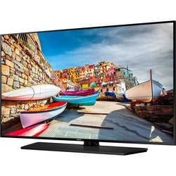 "Samsung 478 HG65NE478EF 65"" 1080p LED-LCD TV - 16:9 - HDTV - Black"