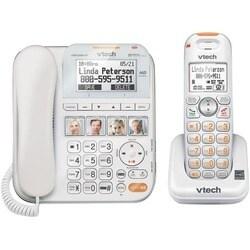 VTech CareLine SN6147 DECT 6.0 Standard Phone